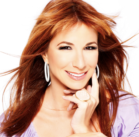 Huffington Post Talks Jill Zarin And Skweez Couture on HSN