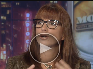 "Jill Zarin On ""Money With Melissa"" On Fox Business Channel"