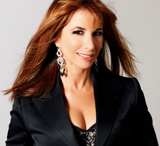 Jill Zarin On GAA 7/24