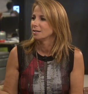 Jill Zarin On Huff Post Live