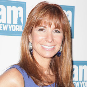Jill Zarin Exclusive Blog Reunion Pt 2