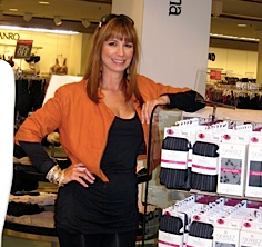Meet Jill Zarin This Thursday At Lord & Taylor NYC