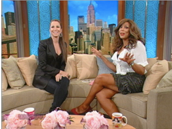 Here Is A Clip From The Wendy Williams Show