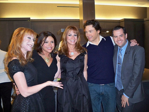Kathy Griffin hosts D-List party with A-List style — Newsday.com