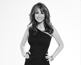 LT In The Know With Jill Zarin