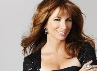Jill Zarin Interview With Claudia Chan