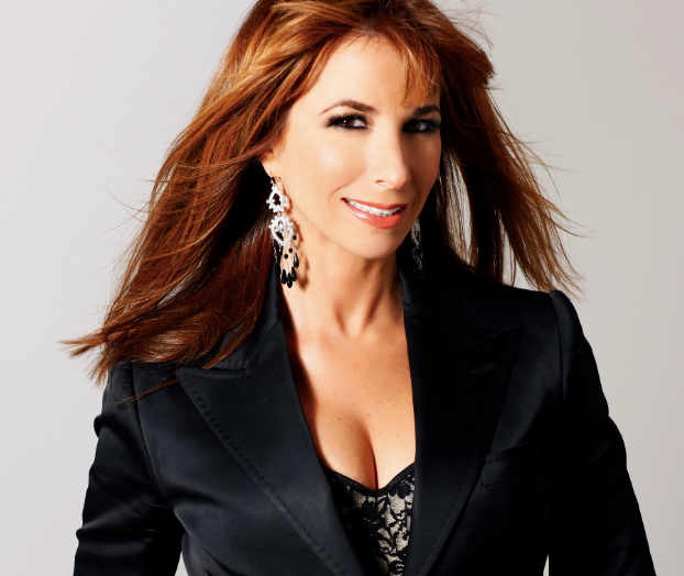 Forbes Magazine Travel Talk With Jill Zarin