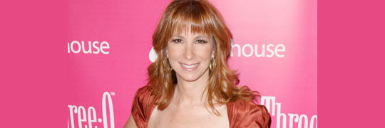 Real Housewife Jill Zarin Is Now A Real Author
