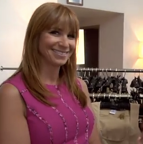 Jill Zarin Goes One On One WIth Runway News