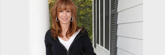 Jill Zarin: Saving The Planet One Pile at a Time
