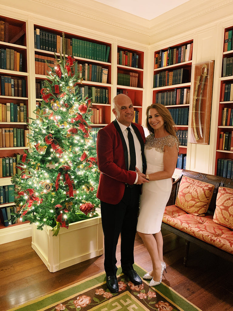 Jill Zarin's Favorite Holiday Activities in NYC