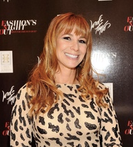 Jill Zarin Talks Jewelry in WWD