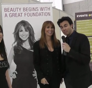 Chance TV Interview With Jill Zarin