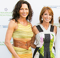 Jill Zarin Joins Lady Sheila Stable Two