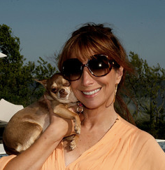 Jill Zarin Newsletter/June 1 2013