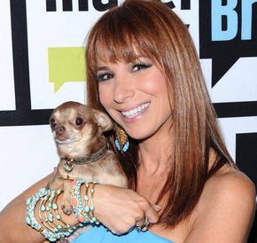 Jill Zarin Exclusive Blog Episode 15