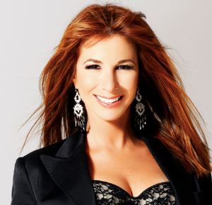 5 Reasons To Watch Jill Zarin On HSN Friday Feb. 10
