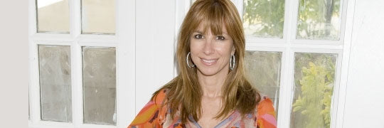 Jill Zarin in Day and Night Beach Club – Memorial Day