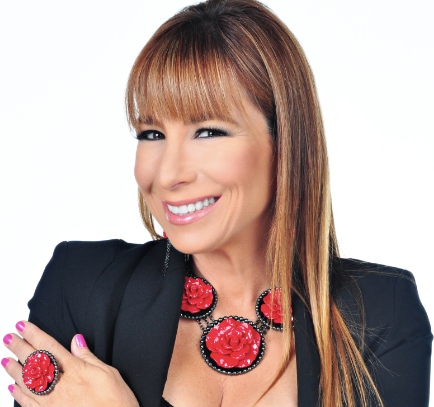 Meet Jill Zarin in Illinois On Saturday September 21