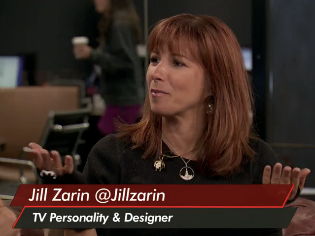 "Huffpost Live Jill Zarin ""Life After Housewives"""