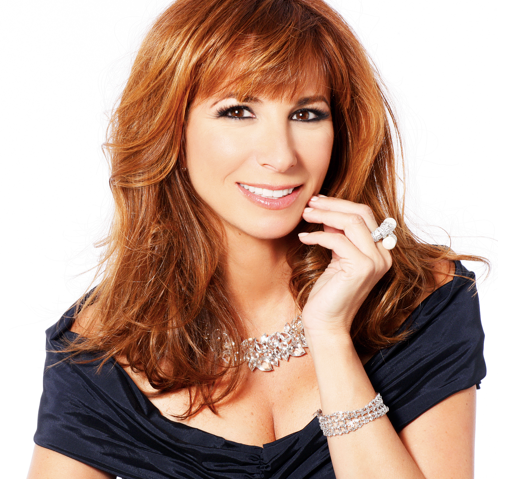 "Jill Zarin Blog On TenGems ""The Art Of Collecting"""