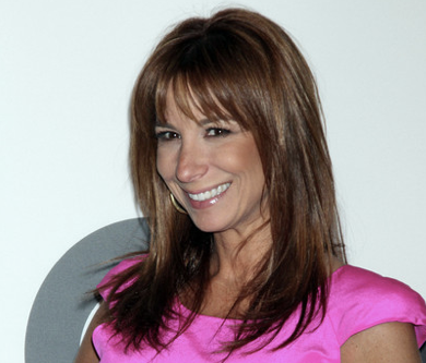 Jill Zarin Exclusive Blog Reunion Pt 1