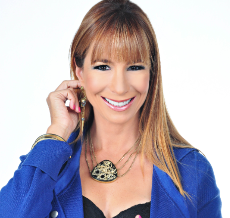 Jill Zarin On The Derek Z Show