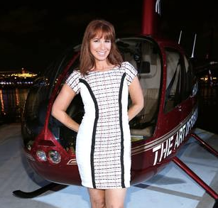 Jill Zarin On The Trend At Art Basel Miami