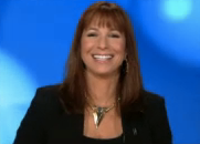 Jill Zarin On HLN The Jane Velez-Mitchell Show
