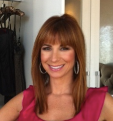 Jill Zarin Better TV Co-Host Skweez Couture Contest