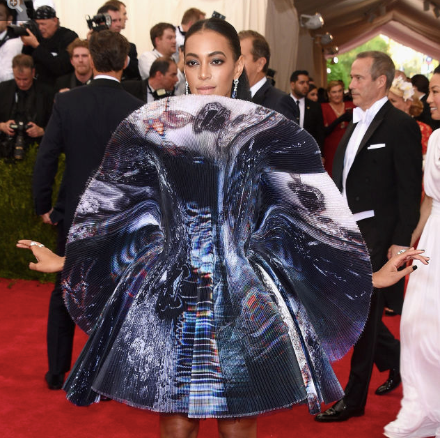 Hits & Misses at The 2015 Met Gala