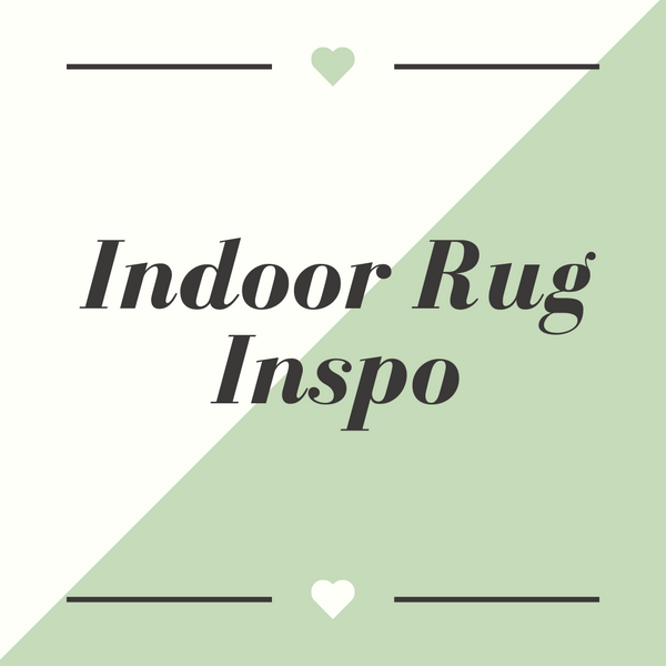 How YOU Style Your Jill Zarin Indoor Rugs!