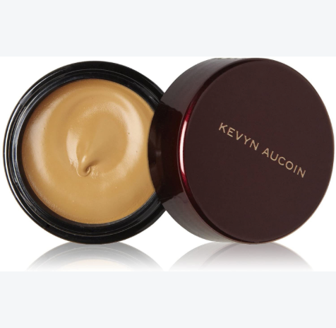Kevyn auctoin beauty the sensual skin enhancer-Sx 11
