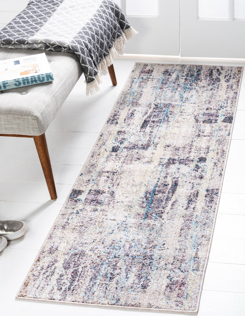 Gramercy indoor rug