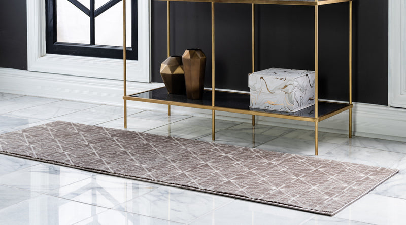 fifth avenue brown indoor rug