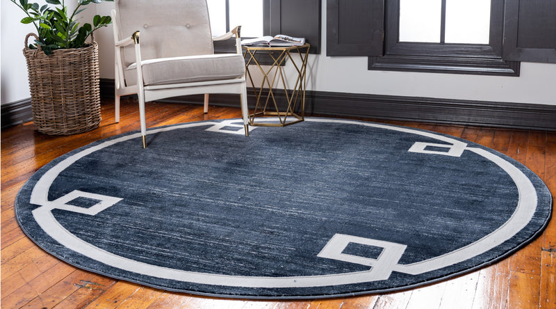 Lenox Hill - Navy Blue