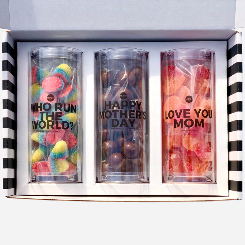Happy Mother's Day Candy Gift Box