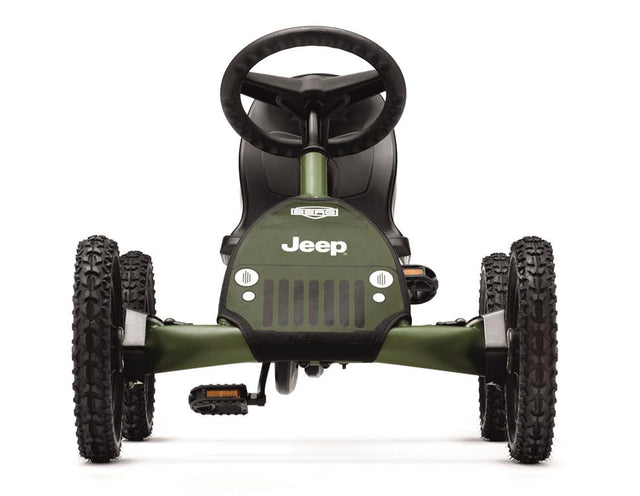 Trampbil JEEP Junior - acon-se