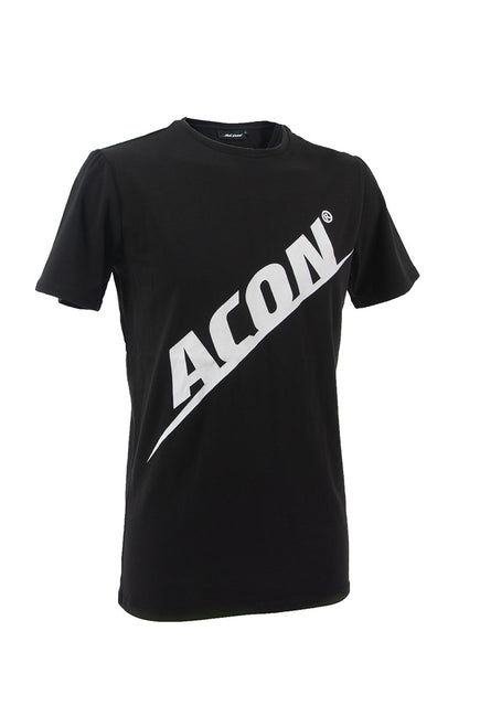 ACON T-Shirt Regular, Svart - acon-se