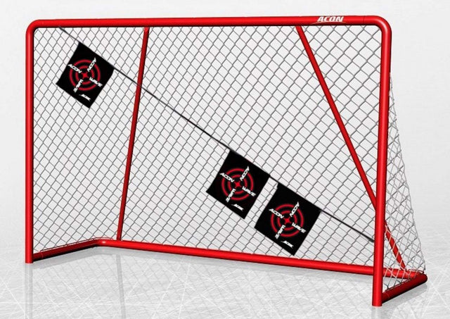 ACON Wave Hockey Targets - acon-se