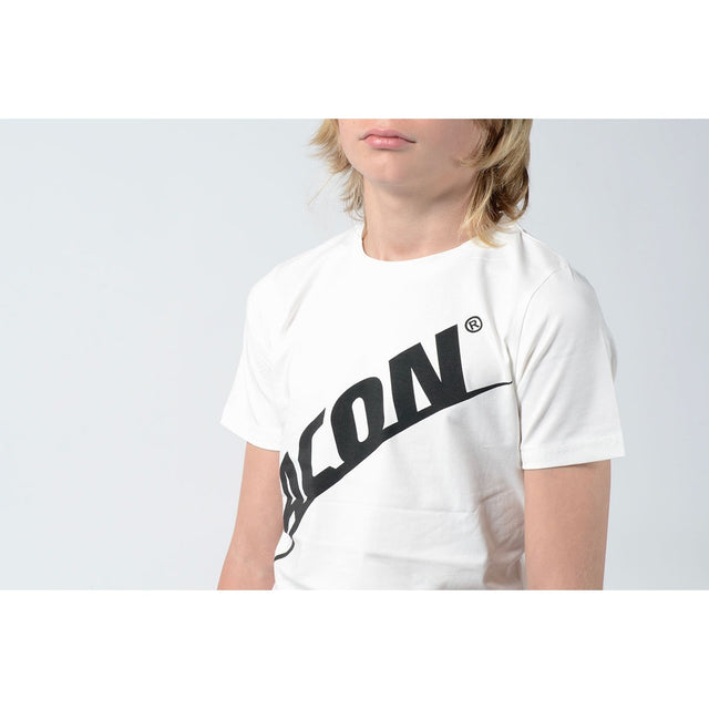 ACON T-Shirt Regular, Vit - acon-se