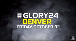 Countdown to GLORY 24 - Video
