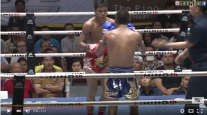 【Fight videos】 Se alla fights från Lumpinee Champions Krekkrai show