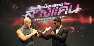 【Nyhet】 Buakaw vs Yi Long - The Rematch