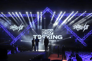 Top King World Series (TK11) – Yodvicha, Rungravee, Yodkhunpol [VIDEO]