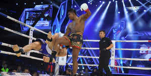 【Video】Buakaw Banchamek vs Liu Hainan