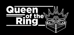 【Trailer】 Queen Of The Ring i en ny snygg trailer samt komplett matchkort!