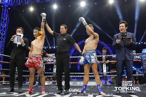 【Fightvideos】TopKing World Series 9