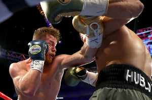 FULL FIGHT: Canelo vs. GGG