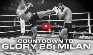 Countdown to Glory 25 (Video)